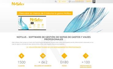 Notilus introduce una herramienta de autorreservas