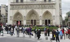 La cuota de mercado del destino Europa caerá diez puntos