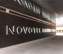 El Novotel Madrid Center potencia sus espacios en el Sector