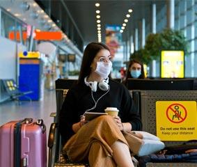 El 66% de los usuarios se siente seguro al viajar