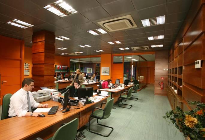 Nuba facturar m s de 80 millones una vez ejecutado su for Viajes ecuador madrid oficinas