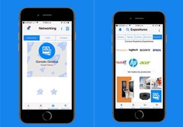 Event Boosterapp, nueva 'app' que ayuda al networking
