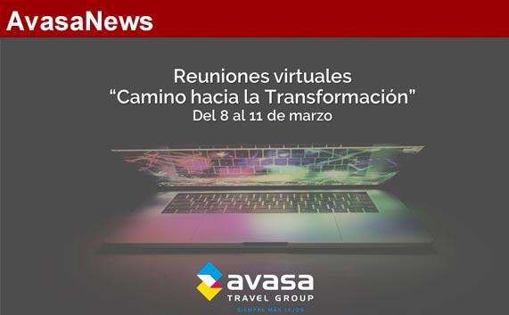 Nueva ronda de reuniones de Avasa y sus asociadas