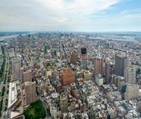 Nueva York mejora sus infraestructuras para reuniones y eventos