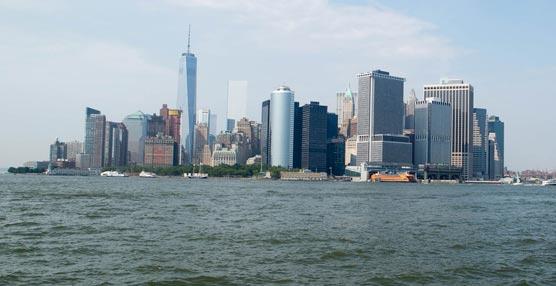 Nueva York es la ciudad más cara del mundo para los viajes de negocios