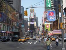 Nueva York, destino otoñal preferido por los españoles