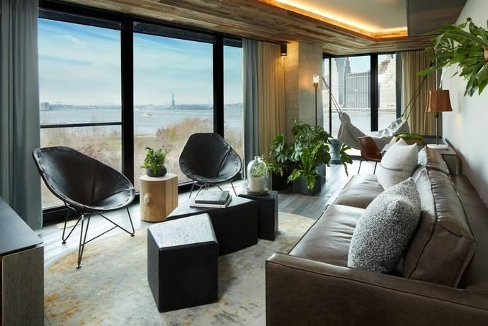 NYC & Company abre tres hoteles en Nueva York