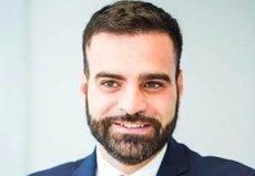 Stefanelli, nuevo director general de Costa en España