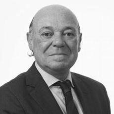 El nuevo candidato a la presidencia, Jaime García-Calzada.