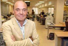 García-Calzada, candidato a la presidencia del Consejo de Turismo de CEOE