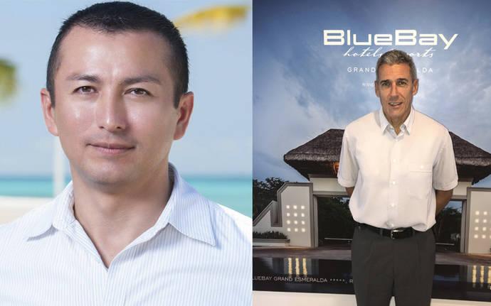 BlueBay nombra a dos nuevos directivos para sus departamentos