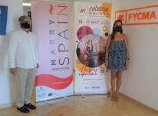 Promoción del impacto del turismo nupcial en Fycma