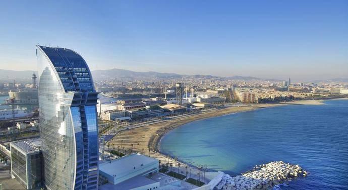 Los hoteleros españoles se muestran más confiados sobre el porvenir del sector