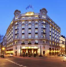 (Foto: Hotel Palace)
