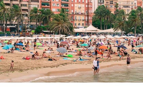 ObservaTUR reclama una 'mayor sensibilidad' hacia el Sector Turístico