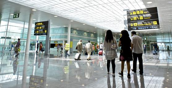 El número de españoles que prevé tomar vacaciones en septiembre cae dos puntos