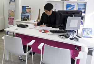 Los propietarios de agencias muestran una gran confianza en el futuro de sus negocios
