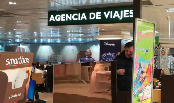 Las pequeñas agencias de viajes son las menos optimistas de cara al futuro
