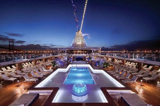 Oceania Cruises se incorpora a la plataforma Fibos