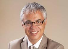 El director general de Turismo de la Generalitat, Octavi Bono.
