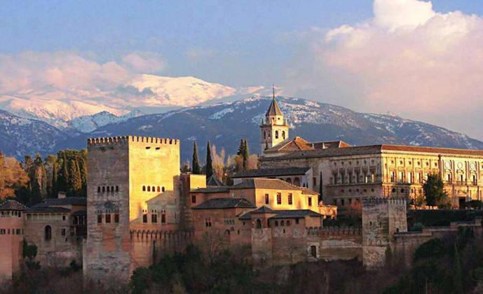 Los hoteles andaluces prevén una ocupación del 63,6% en Navidad