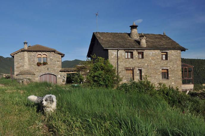 La ocupación de turismo rural para Nochevieja supera a la del año anterior