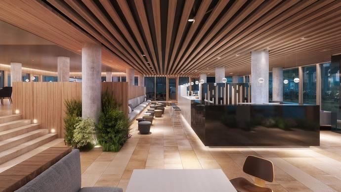 Inaugurado el hotel OD Barcelona