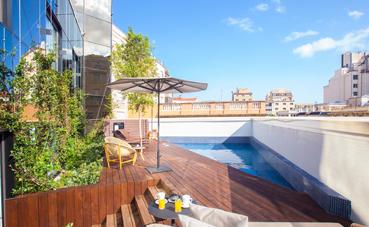 OD Hotels presenta su nueva propuesta de suites de lujo