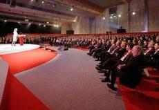 Cantabria muestra su potencial a expertos polacos