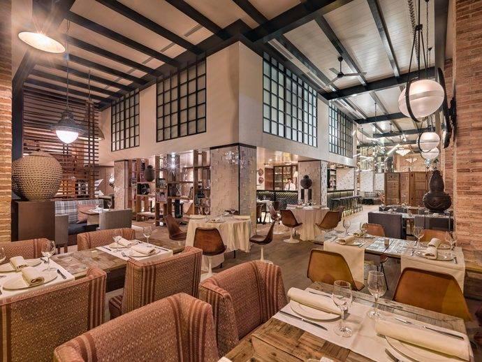 Nueva oferta gastronómica en los hoteles H10 en Madrid