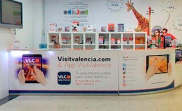 Valencia Convention Bureau renueva la Q de Calidad
