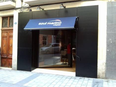 Azul Marino Viajes abre oficinas en Bilbao y Alicante