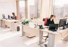 Nuevas oficinas y equipo en Globalia Meetings & Events
