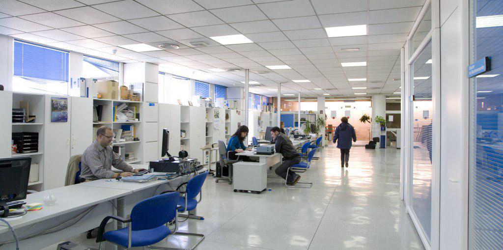 Leve incremento de las pernoctaciones en la provincia de for Oficina empleo alicante