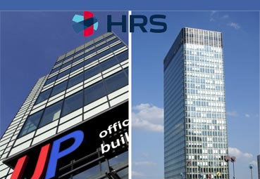 HRS amplía su negocio en Europa con nuevas oficinas