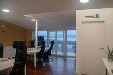 Oficinas SH360 en Sada.