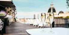 El Ohla Barcelona estrena carta en su terraza