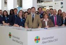 Nuevo curso de gestión de eventos de UAO CEU y EIP