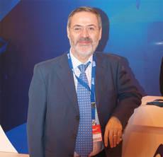 El presidente de Airmet, Juan José Oliván.