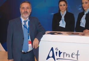 Airmet denuncia la guerra sucia de competidores en la captación de agencias