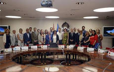 Comisión Sectorial de Turismo.