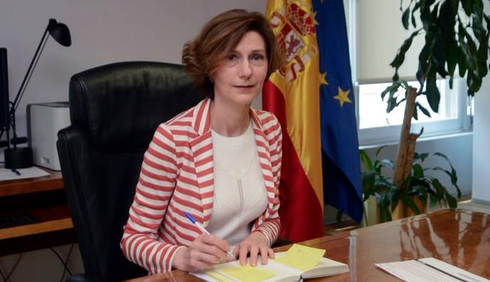 Isabel Oliver: 'El Turismo es un pilar clave en la mal llamada España vaciada'
