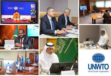 La OMT ensalza el trabajo de su Comité de crisis