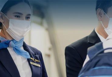 OMT e IATA ultiman un rastreador de destinos