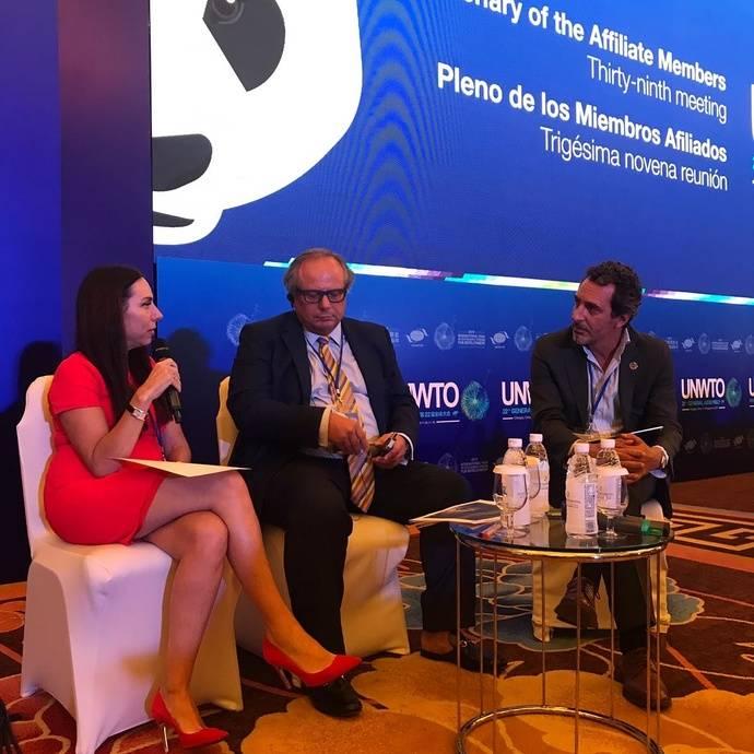 La OMT perfila una campaña mundial a favor del turismo sostenible