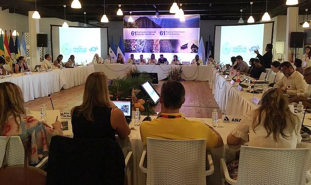 La OMT debate sobre sostenibilidad y nuevas tecnologías