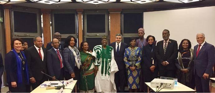 África trabaja en una nueva hoja de ruta para el Turismo