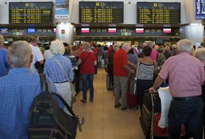 España se sitúa en 2015 como el tercer destino del mundo por ingresos, según la OMT