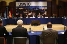 Más de 300 personas en el consejo de la OMT