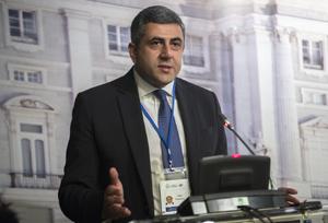 El embajador de Georgia en España será el nuevo secretario general de la OMT